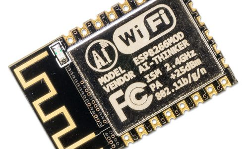 Fast, Cheap WiFi for Microcontrollers